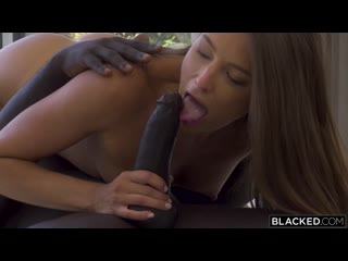 [Blacked] Talia Mint - Teased To Extremes (10-10-2020) 1080p