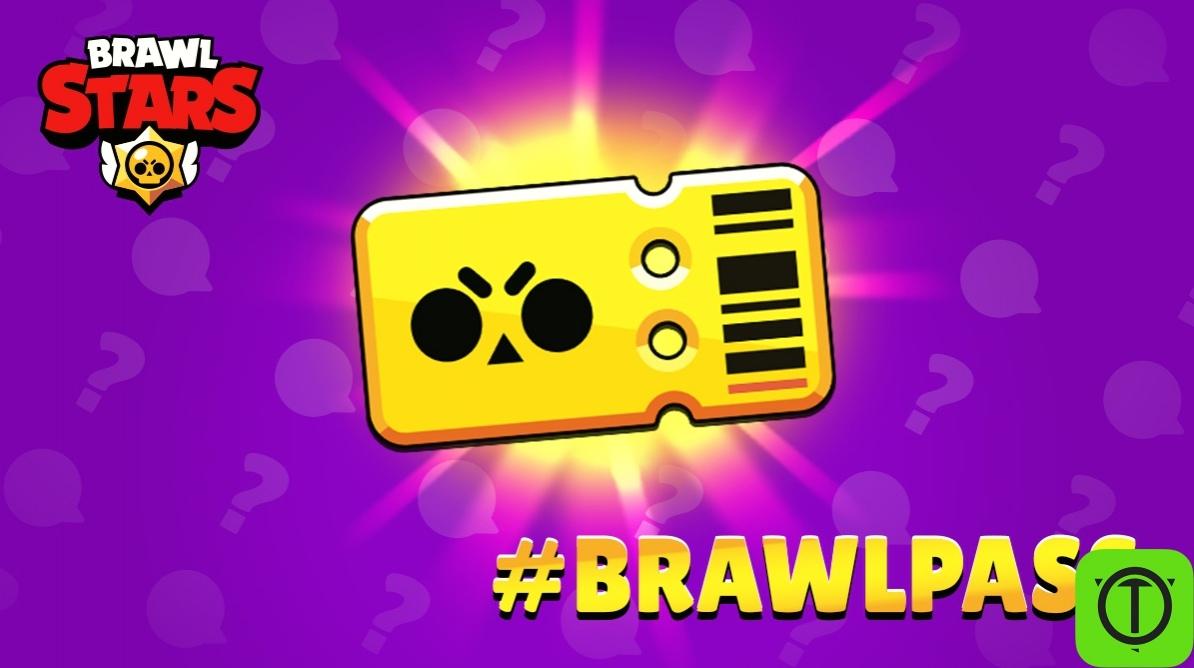 Второй пост по предстоящему обновлению Brawl Stars! Немного