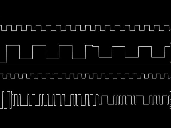 "Yuzo Koshiro Sonic the Hedgehog SMS GG "" Full Soundtrack Oscilloscope View"