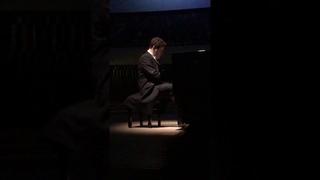 Denis Matsuev. Chopin encore: Waltz № 7 in C-sharp minor. Мацуев, Шопен на бис: Вальс до-диез минор