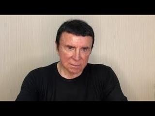 Кашпировский:  г.  Исправление носа психологическим путём. Прямой эфир из Москвы.