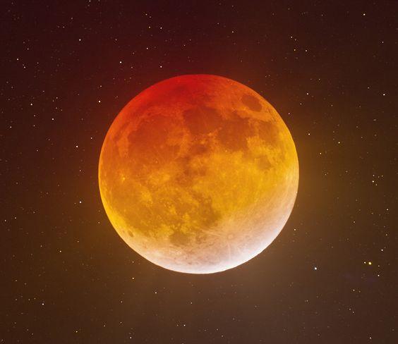 Лунное Затмение в январе 2020: Как преодолеть сложности