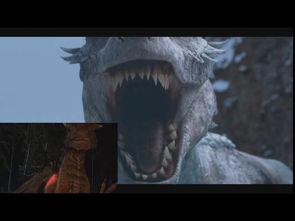 Сердце дракона Конфликт поколений и кино