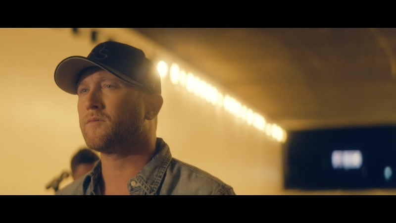 Cole Swindell - Love You Too Late (Official Music Video)