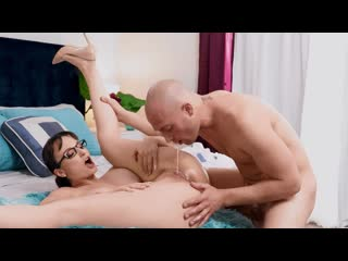 Lexi Luna - How to Make Lexi Cum (MILF, Big Tits, Blowjob, Brunette, Squirt, Hardcore, All Sex)
