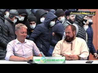 Драки мигрантов в Москве это уже проблема?