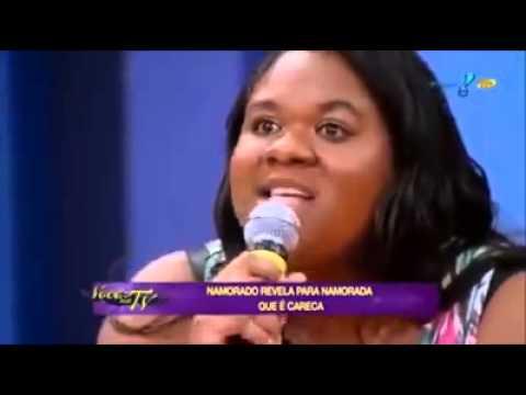 Eu não gosto de homem careca VOCÊ NA TV 16 09 2013