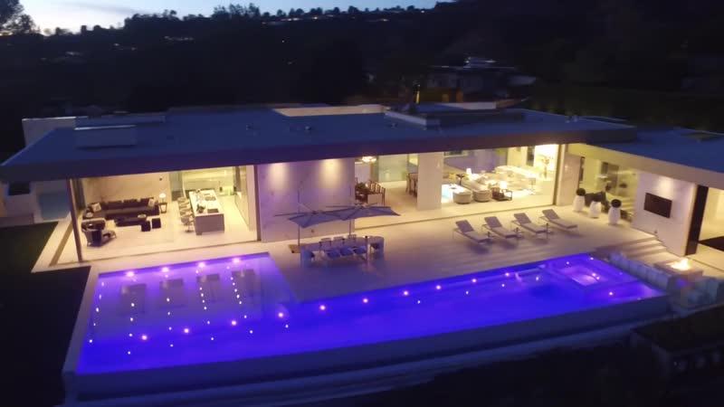 Дом стоимостью $77 500 000 Беверли Хиллз