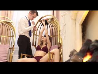 Rebecca Volpetti - Sex With A Captive Fairy [All Sex, Hardcore, Blowjob, Artporn]