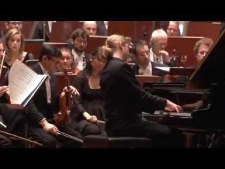 Rachmaninow: 2. Klavierkonzert ∙ hr-Sinfonieorchester ∙ Denis Kozhukhin ∙ Marin Alsop