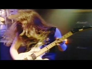 Savatage – 24 Hrs. Ago (Official Video 1987) HD Remastered