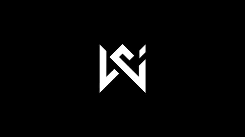 OUI Entertainment new boygroup launching 위아이WEi OFFICIAL LOGO