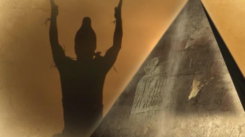 Планета Египет Войны фараонов 2 серия 2011