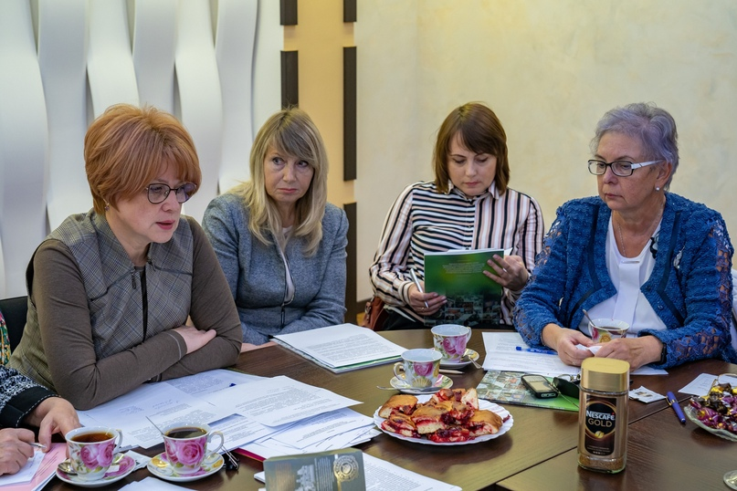 Союз женщин Ухты: итоги и планы, изображение №9