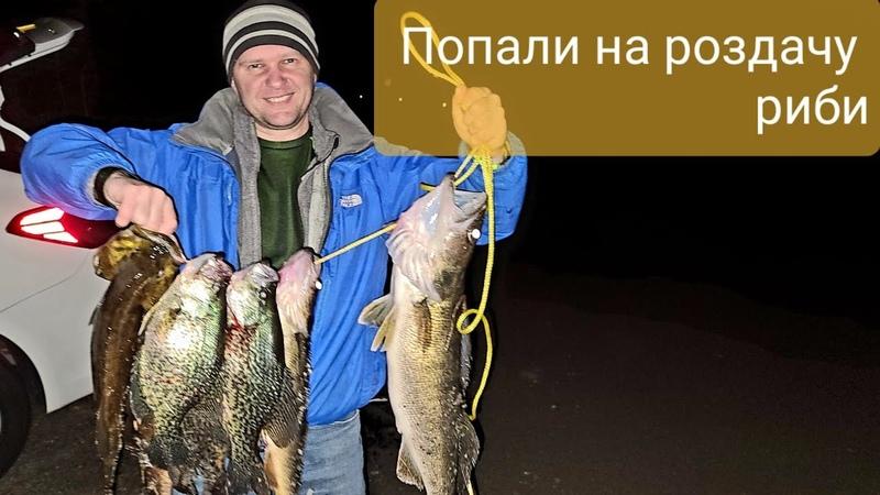 Попали На Роздачу Риби Кльов Як На Чорних Камнях Crazy Fishing Bite Every Cast Funny Fishing