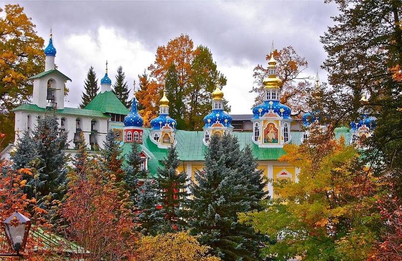 «Православные добровольцы» вместе с добровольцами кинокомпании «Союз Маринс Групп» совершили путешествие в исторические места Псковской области, изображение №3