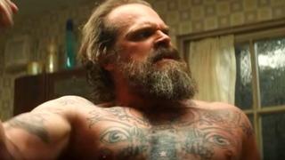 """Татуировки Алексея в """"Чёрной Вдове"""", которые значат намного больше, чем кажется"""