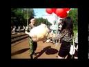 Девушка дождалась парня из армии ДМБ 19.05.2014