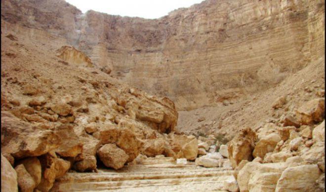 Мертвое море, изображение №15