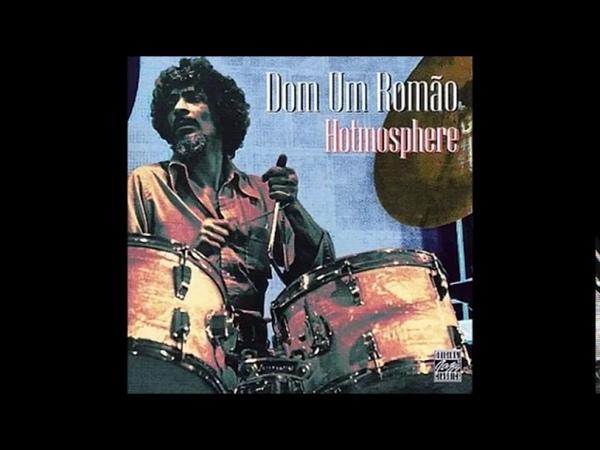 Dom Um Romão Hotmosphere 1976