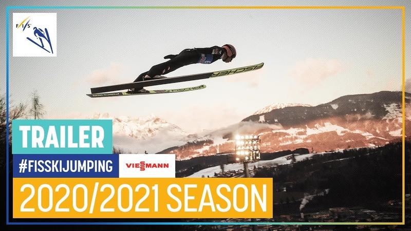 202021 Viessmann FIS Ski Jumping World Cup | FIS Ski Jumping