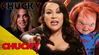The Legacy of Chucky | Mini Feature | Chucky Official