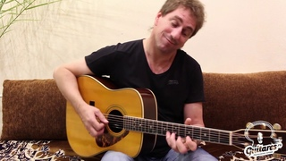 Отзыв о Guitares от Родиона Марченко (гитарист Олега Митяева, Таисии Повалий)