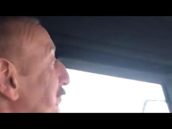 Cənab Prezident İlham Əliyev