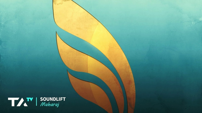 SoundLift - Maharaj (Original Mix)