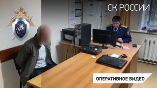 В Забайкальском крае задержан подозреваемый в нападении на полицейского