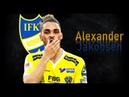 ALEXANDER JAKOBSEN