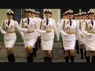 И.Алегрова . Армия прекрасных половин .Клип А.Буга.