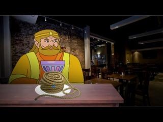 YTP: The King Visits Morshu's Restaurant