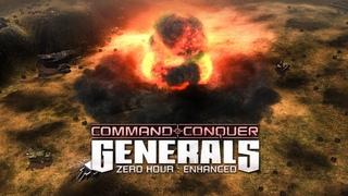 C&C Generals: Enhanced | Real mod