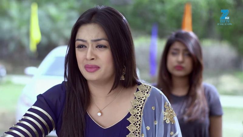 Zindagi Ki Mehek- Hindi Serial - Weekly Webisode - Zee Tv Serial - 20 March To 24 March