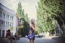 Личный фотоальбом Анны Самохваловой