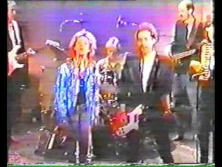 1983 - Per Gessle (med Marie Fredriksson) - Inte tillsammans, inte isar