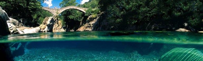 Верзаска — самая прозрачная река в Швейцарии, изображение №3