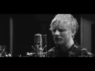 Ed sheeran вживую спел best part of me