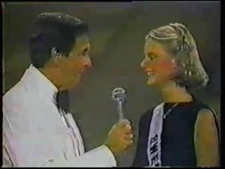 Miss Universe Pageant / Мисс Вселенная (1978)