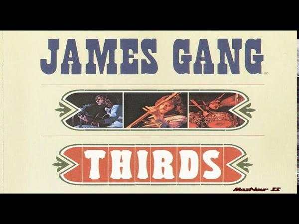 Jamḛs̰ Gang Third̰s̰ 1971 Full Album 4K
