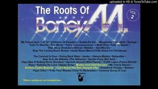 Boney M.: The Roots Of Boney M. [Vol. 2]