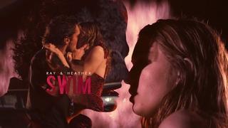 Heather & Ray: ''Swim''