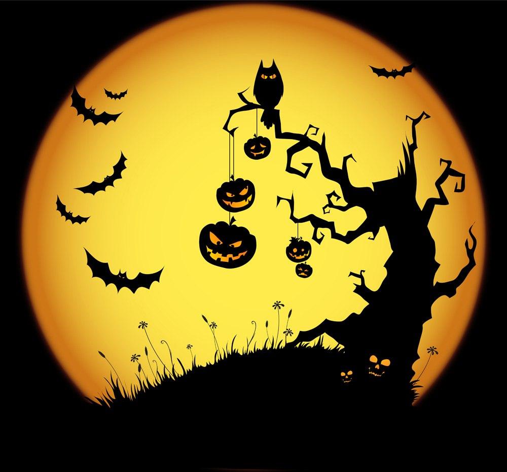 Афиша Воронеж Halloween
