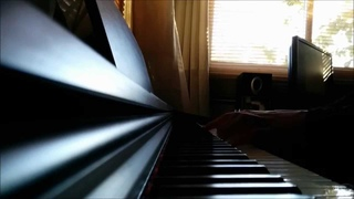 Sia - Big Girls Cry Piano Cover