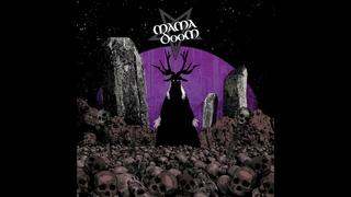 Mama Doom - Ash Bone Skin N Stone (Full Album 2021)