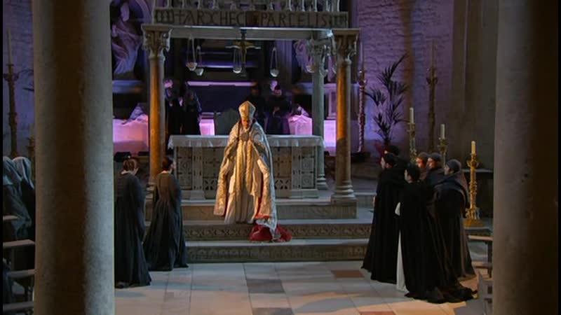 Пиццетти И Убийство в соборе Р Раймонди 2006 г Русские субтитры