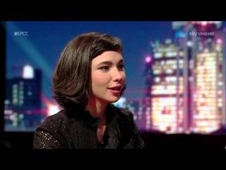 E poi c'è Cattelan #EPCC – Intervista a Stefano Accorsi e Matilda De Angelis
