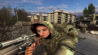 Мать Аномалий вышла на охоту! ● Tanya_Monster_Games