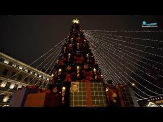 Художник Франц Родвальт рассказал, как создавалась атмосфера главной Рождественской ярмарки